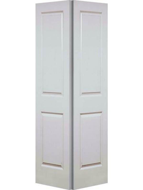 lightbox  sc 1 st  MD Millwork & BIFOLD DOOR 30 x 80 2 PANL HC SMOOT | MD Millwork